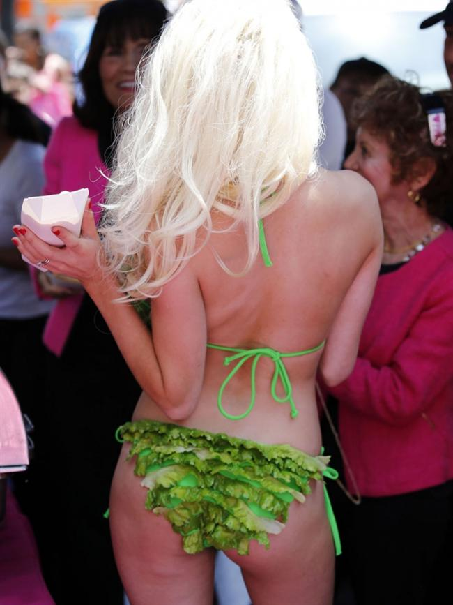 Courtney Stodden - 22