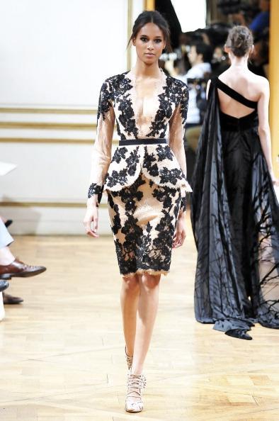 Paris Moda Haftası&Zuhair Murad defilesi - 3
