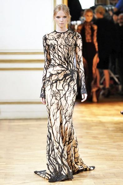 Paris Moda Haftası&Zuhair Murad defilesi - 27
