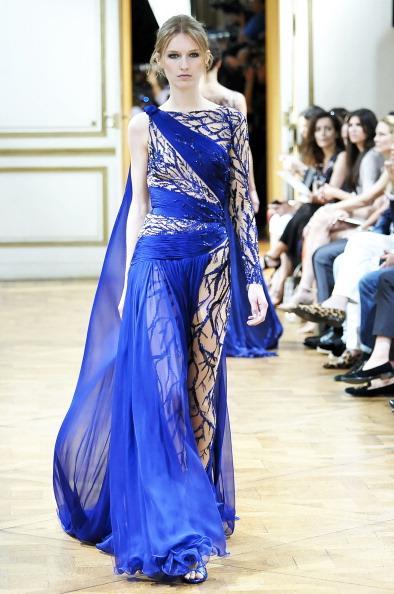 Paris Moda Haftası&Zuhair Murad defilesi - 28