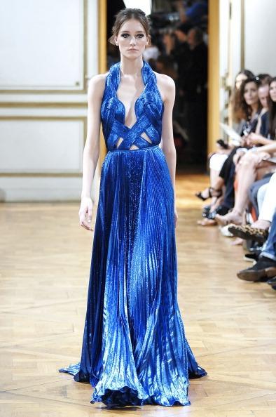Paris Moda Haftası&Zuhair Murad defilesi - 10