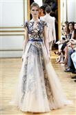 Paris Moda Haftası&Zuhair Murad defilesi - 23