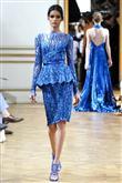 Paris Moda Haftası&Zuhair Murad defilesi - 21
