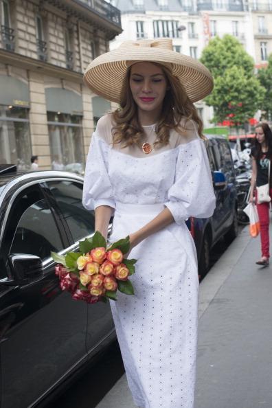Paris Moda Haftası'ndan sokak stilleri! - 8