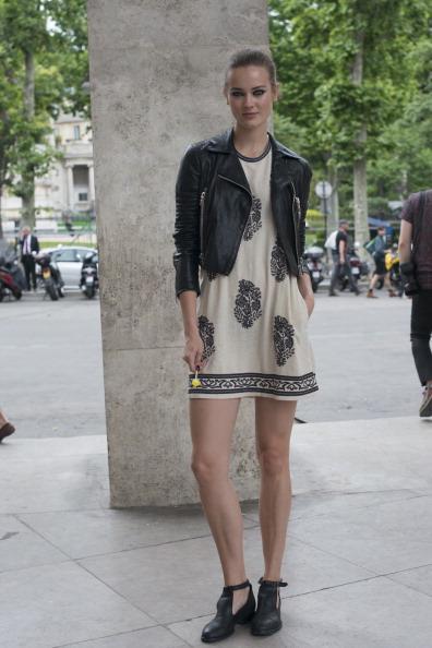 Paris Moda Haftası'ndan sokak stilleri! - 32