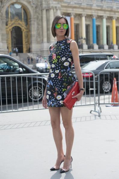 Paris Moda Haftası'ndan sokak stilleri! - 33