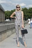 Paris Moda Haftası'ndan sokak stilleri! - 19