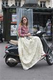 Paris Moda Haftası'ndan sokak stilleri! - 3