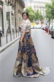 Paris Moda Haftası'ndan sokak stilleri! - 28