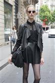 Paris Moda Haftası'ndan sokak stilleri! - 5