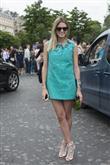 Paris Moda Haftası'ndan sokak stilleri! - 30