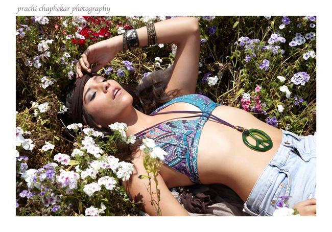 Sergen Yalçın'ın yeni sevgilisi Meksikalı Marianna Lainez Bolio