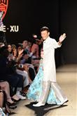 Paris Moda Haftası&Laurence Xu defilesi - 25