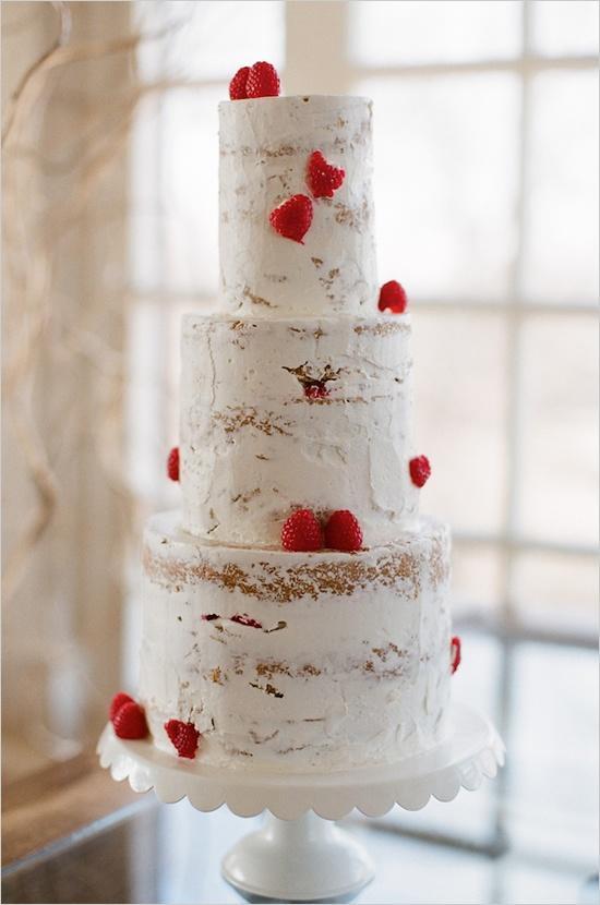 İşte en trend düğün pastaları! - 10