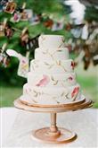 İşte en trend düğün pastaları! - 21