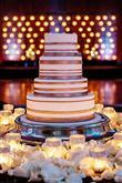 İşte en trend düğün pastaları! - 25