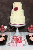 İşte en trend düğün pastaları! - 31
