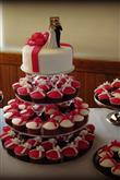 İşte en trend düğün pastaları! - 7