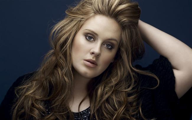 8. Adele (25)