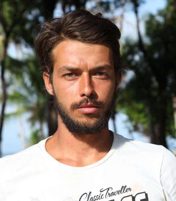Survivor Ünlüler- Gönüllüler'in şampiyonu Hilmi Cem İntepe son kararını verdi.