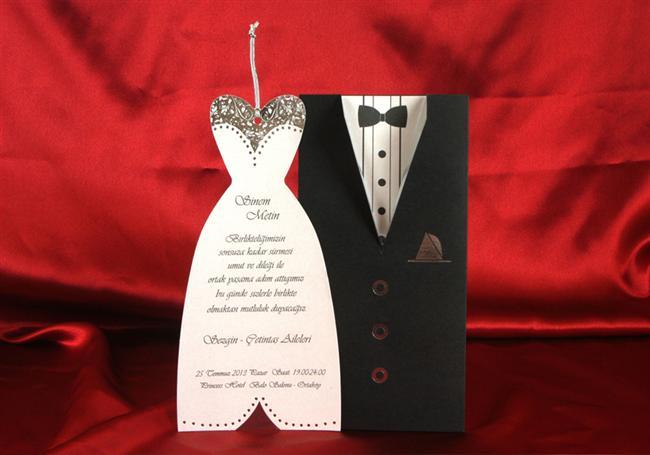 Düğün davetiyenizi seçtiniz mi? - 21