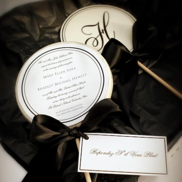 Düğün davetiyenizi seçtiniz mi? - 4