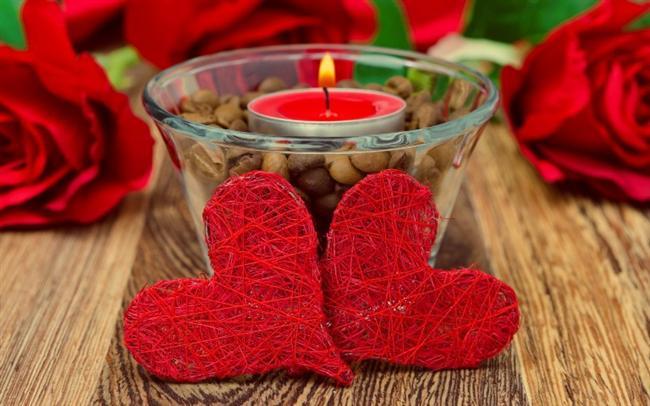 Romantik dekorasyon önerileri - 31