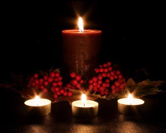 Romantik dekorasyon önerileri - 5