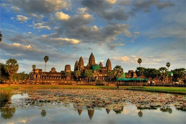 Kamboçya - Angkor Wat - Angkor