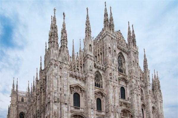 İtalya - Duomo - Milan