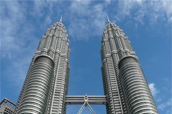Malezya - Petronas Kuleleri - Kuala Lumpur
