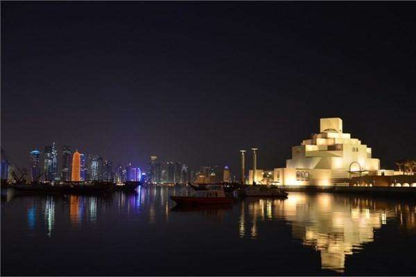 Katar - Doha, İslami Sanatlar Müzesi