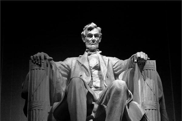ABD - Lincoln Anıtı & Washington D.C