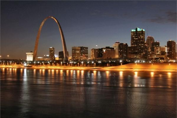ABD - Gateway Arch & St. Louis