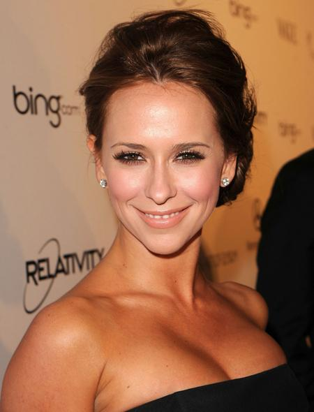 Jennifer Love Hewitt - Celtic
