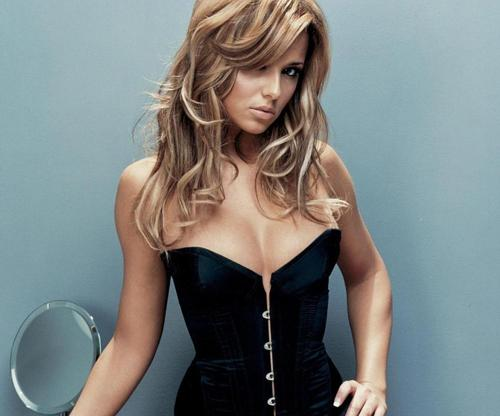 Cheryl Cole - Newcastle United
