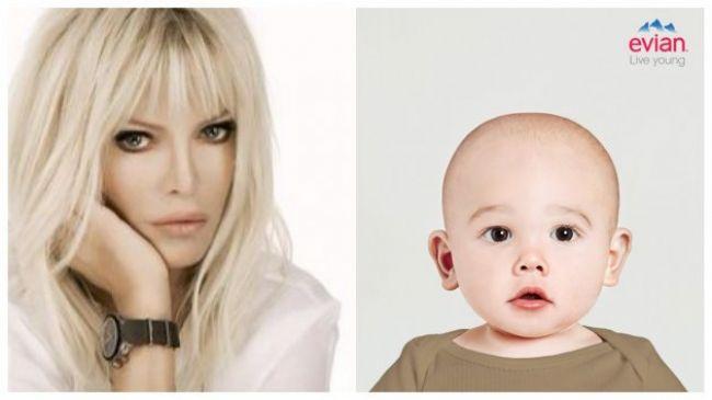 İşte ünlülerin bebekleri - 3