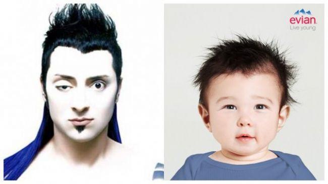 İşte ünlülerin bebekleri - 4