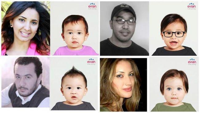 İşte ünlülerin bebekleri - 18