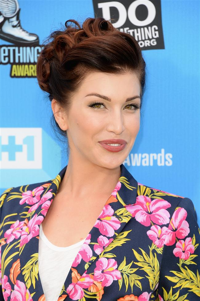Oyuncu Stevie Ryan