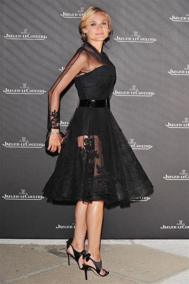 Oyuncu Diane Kruger