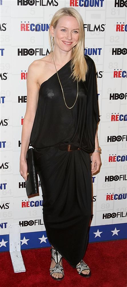 Oyuncu Naomi Watts