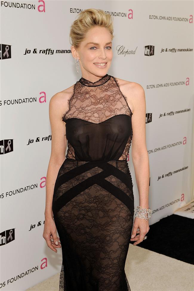 Oyuncu Sharon Stone