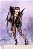 Lady Gaga ve çılgın kostümleri! - 9