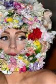 Lady Gaga ve çılgın kostümleri! - 33