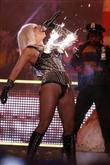 Lady Gaga ve çılgın kostümleri! - 45