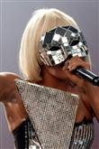 Lady Gaga ve çılgın kostümleri! - 46