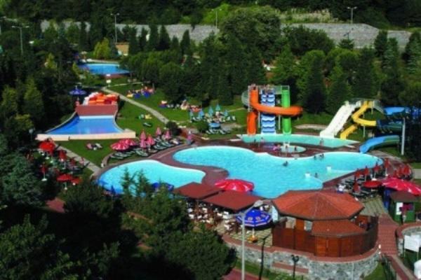 İstanbul'un en güzel yüzme havuzları - 2