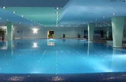 İstanbul'un en güzel yüzme havuzları - 27