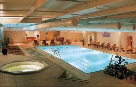 İstanbul'un en güzel yüzme havuzları - 26